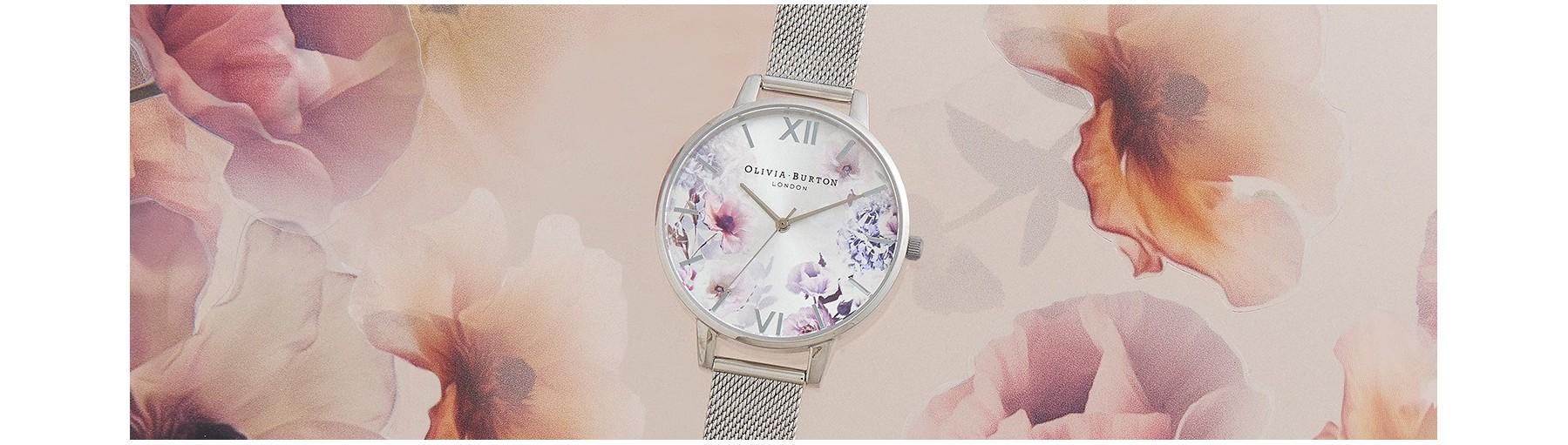 OLIVIA BURTON relojes