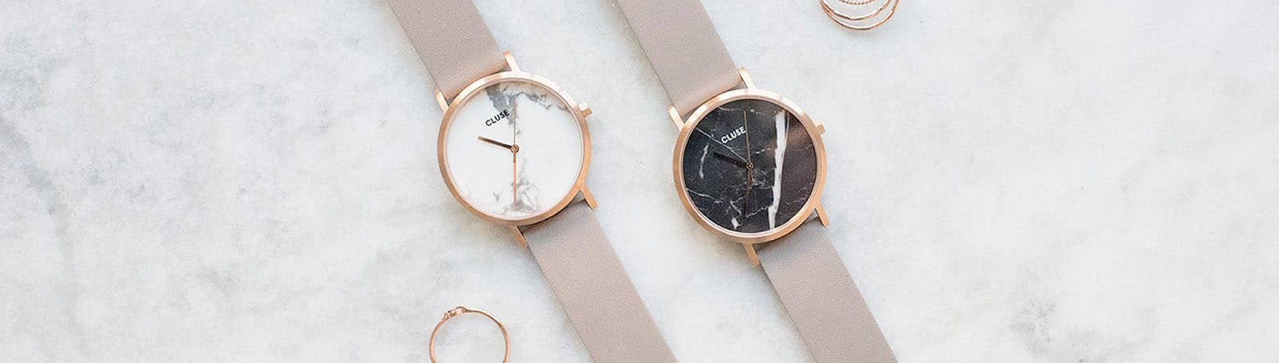 CLUSE relojes