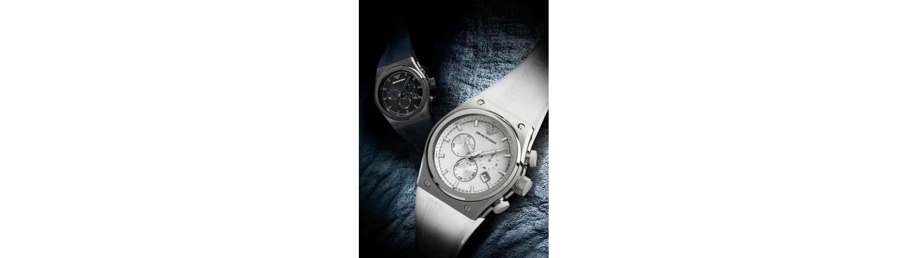 ARMANI relojes