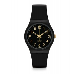 RELOJ SWATCH GOLDEN TAC GB274
