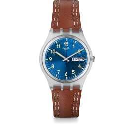 RELOJ SWATCH WINDY DUNE GE709